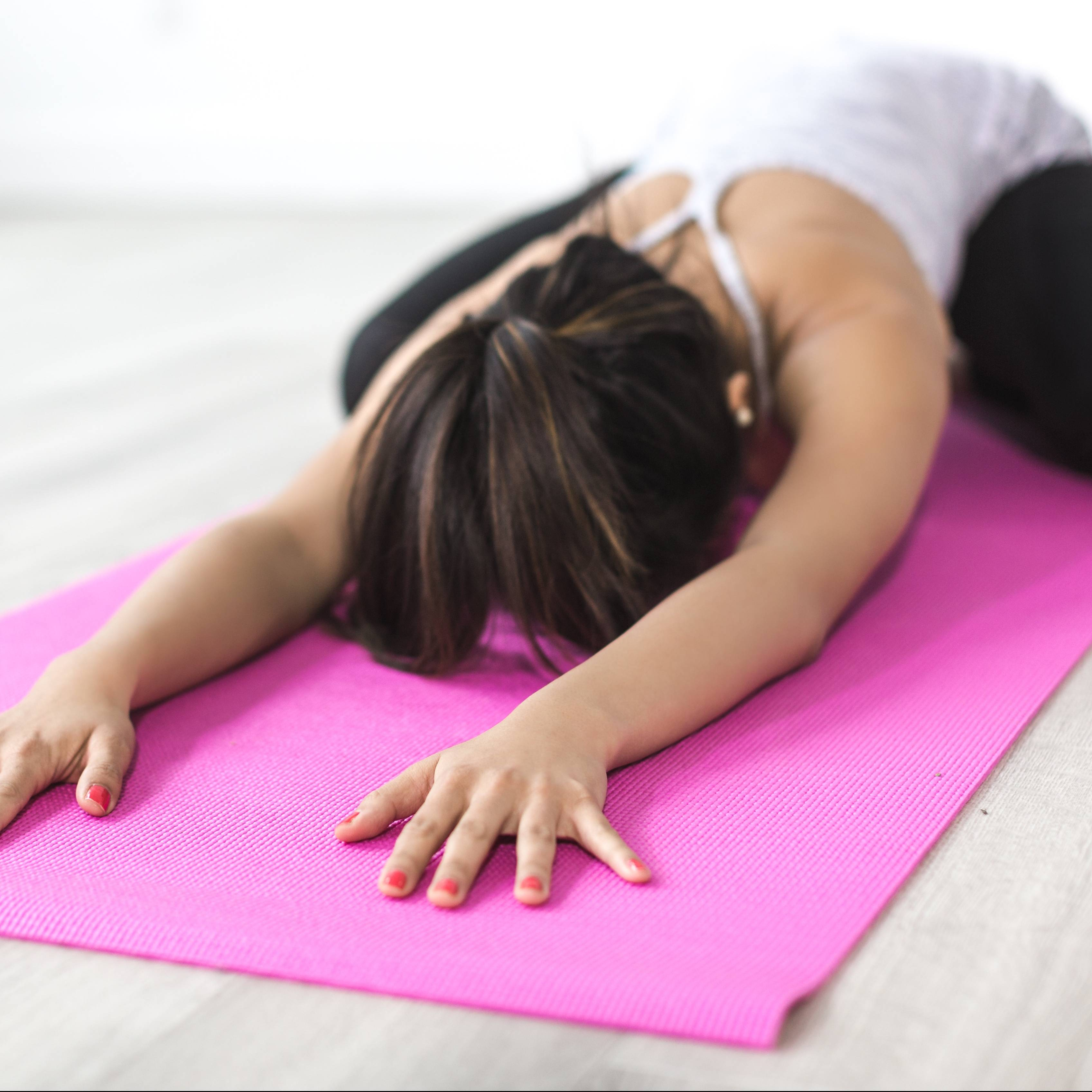 Soft & Sound Yin Yoga & Gong – 7:45pm, Wednesday 25th September 2019